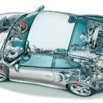 Automoblog Book Garage: Porsche Turbo 26