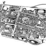 Automoblog Book Garage: Porsche Turbo 16
