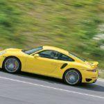 Automoblog Book Garage: Porsche Turbo 29