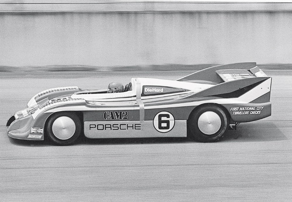 Porsche Turbo PAGE 27