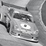 Automoblog Book Garage: Porsche Turbo 18