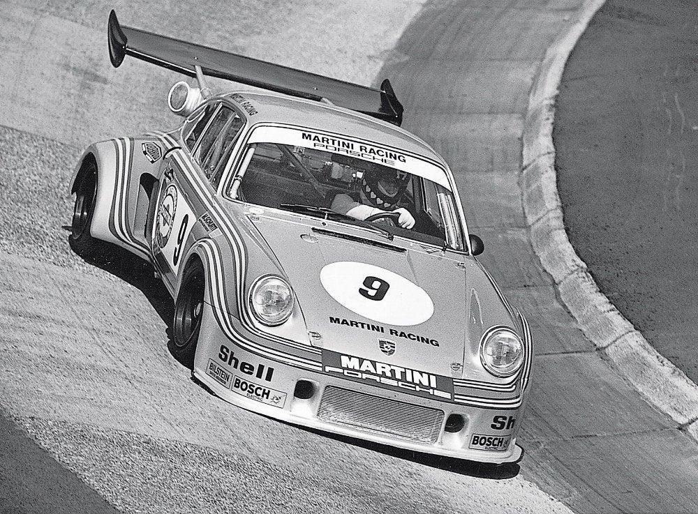 Porsche Turbo PAGE 43