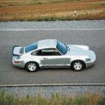 Automoblog Book Garage: Porsche Turbo 19
