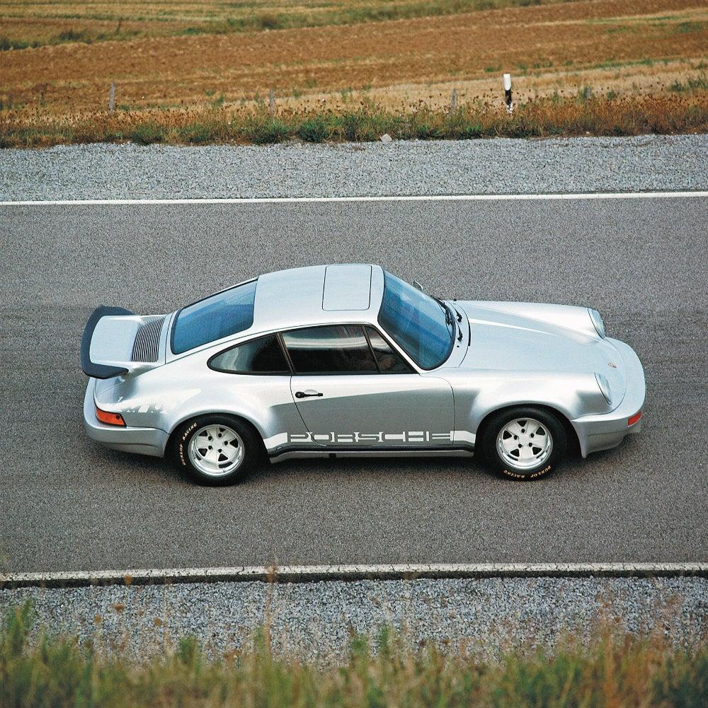 Porsche Turbo PAGE 49
