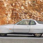 Automoblog Book Garage: Porsche Turbo 22