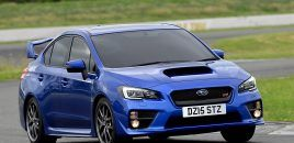 Letter From The UK: Dog Days of the Subaru Summer
