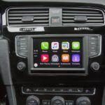 Volkswagen Golf SportWagon Instrument Panel