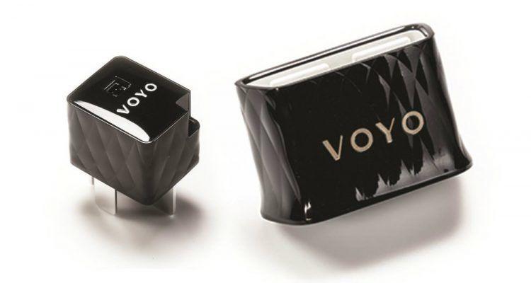 Voyo & Optional Relay