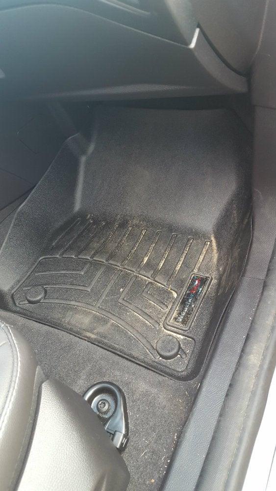 Weathertech Floorliner Review Custom Fit Car Floor Mats