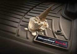 WeatherTech FloorLiners