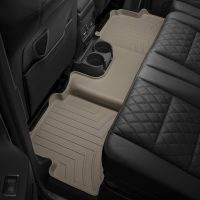 WeatherTech FloorLiners 4 200x200 - WeatherTech FloorLiner Review