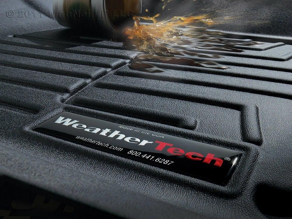 WeatherTech FloorLiners 5