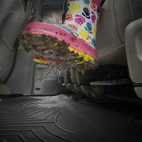 WeatherTech FloorLiners 6