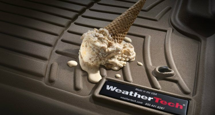 WeatherTech FloorLiners 750x400 - WeatherTech FloorLiner Review