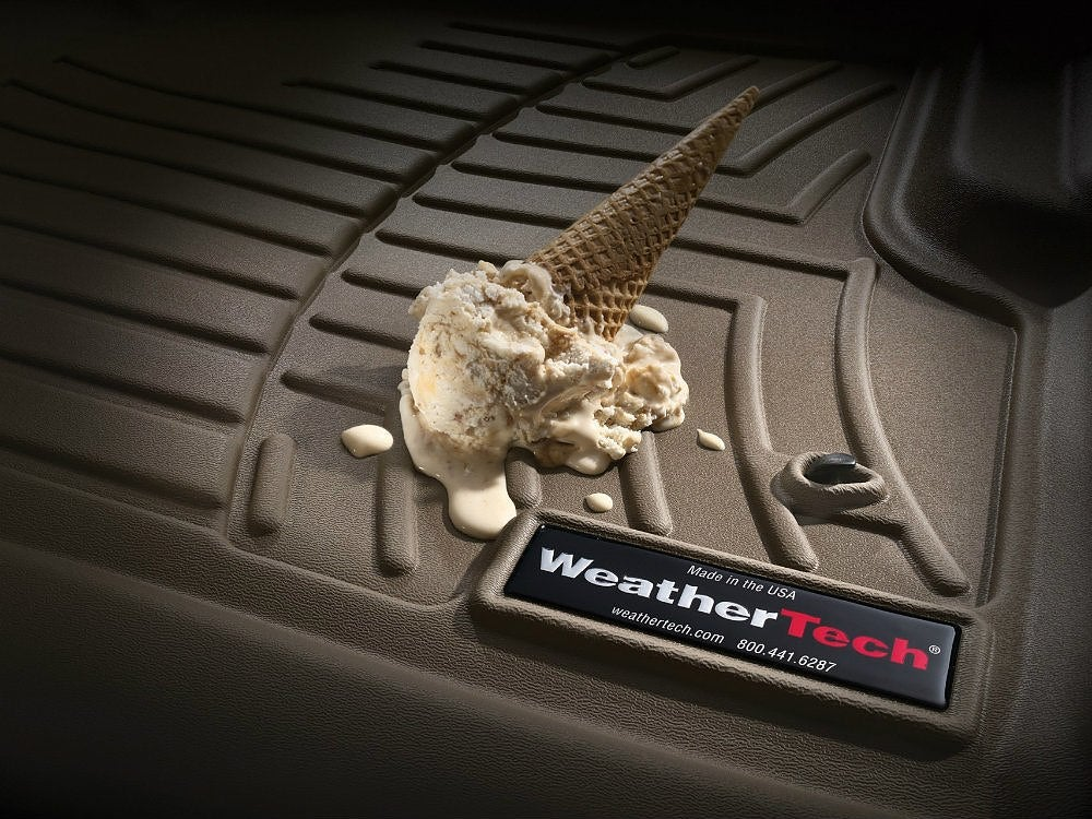 Most Interesting Facts >> WeatherTech FloorLiner Review
