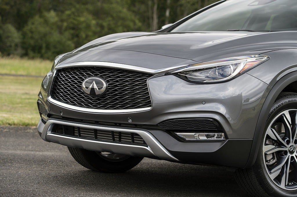 Infiniti to Introduce Variable Compression Engines