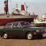 127398 Volvo 142 Basic