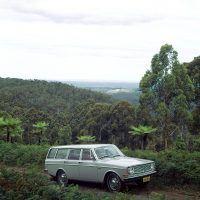 Volvo 145. Photo: Volvo Cars.