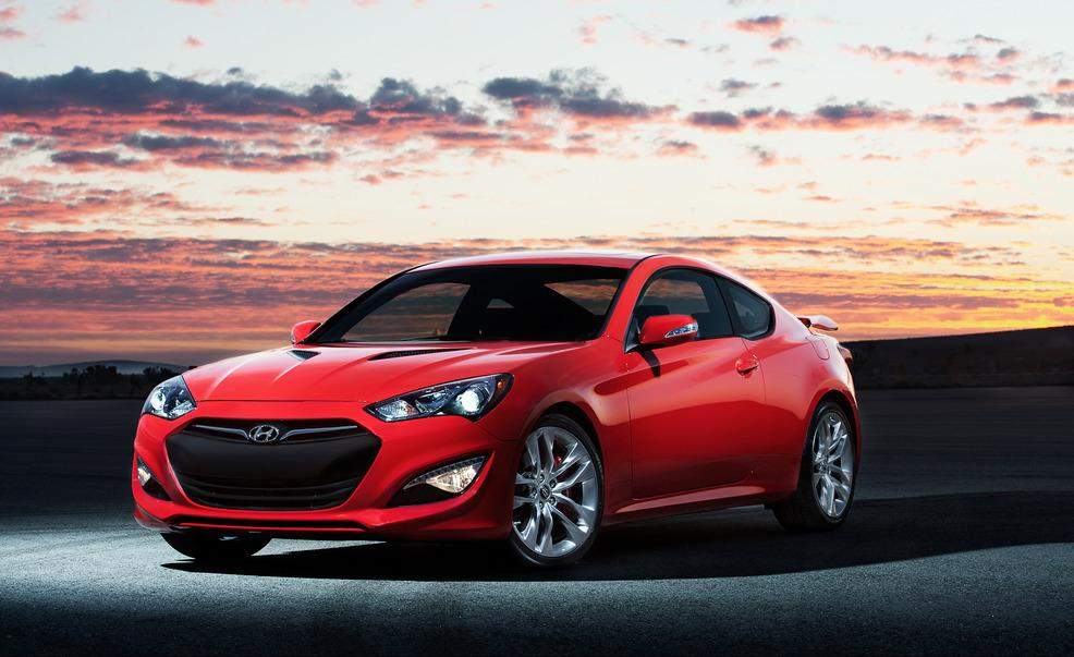 2013 hyundai genesis coupe photo 436161 s