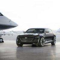 2016 Cadillac Escala Concept Exterior 006