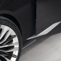 2016 Cadillac Escala Concept Exterior 017