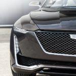 2016 Cadillac Escala Concept Exterior 018