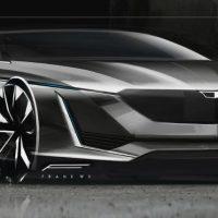 2016 Cadillac Escala Concept Exterior 019