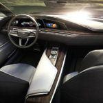 2016 Cadillac Escala Concept Interior 021
