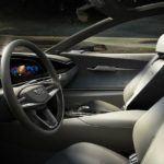 2016 Cadillac Escala Concept Interior 022