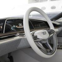 2016 Cadillac Escala Concept Interior 023