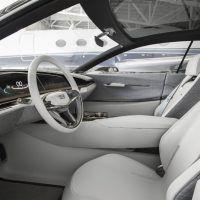 2016 Cadillac Escala Concept Interior 024