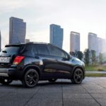2016 Chevrolet Trax MidnightEdition