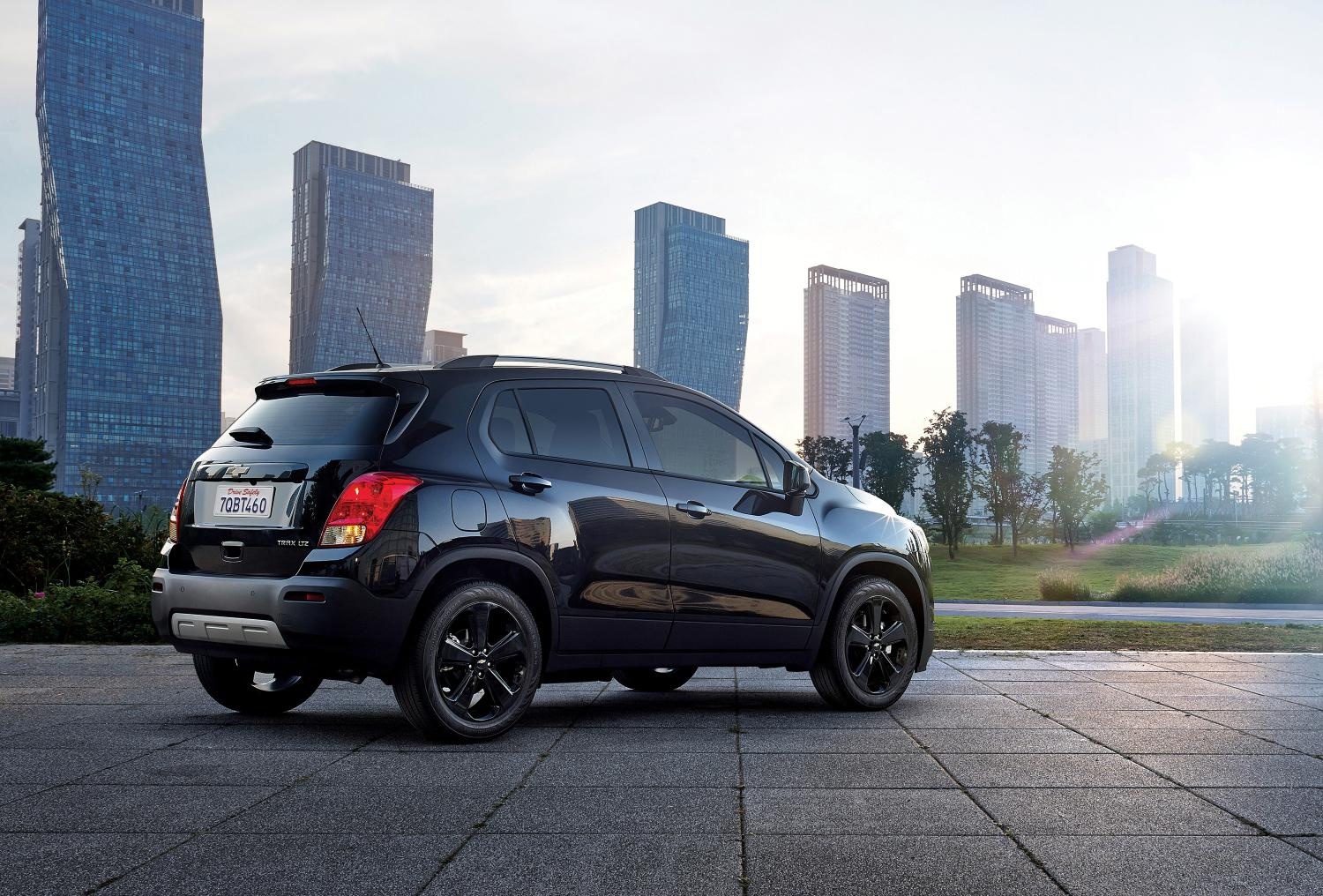 Chevy Targeting More Market Share With Special Edition Crossovers