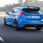 2016 Ford Focus RS 105 876x535