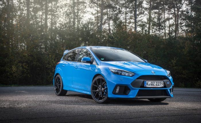 2016 Ford Focus RS 113 876x535