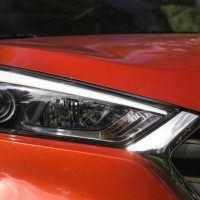 2017 Hyundai Tucson Headlight