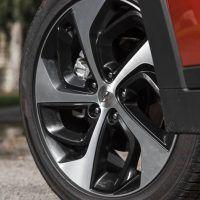 2017 Hyundai Tucson 19-in Premium Alloy Wheel