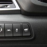 2017 Hyundai Tucson Driver Assistance Panel 1