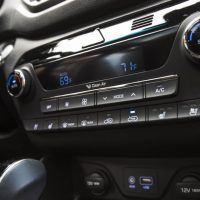 2017 Hyundai Tucson Lowe Center Console