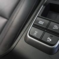 2017 Hyundai Tucson Driver Assistance Panel 2