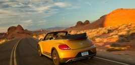 2016 Volkswagen Beetle Dune 1.8T Convertible Review