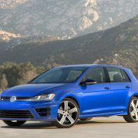 2016 Volkswagen Golf R Hatchback Review