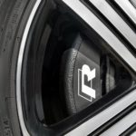 2016 Volkswagen Golf R Brake Pads