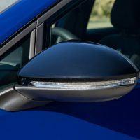 2016 Volkswagen Golf R Driver Side Mirror