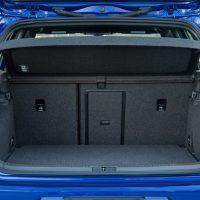 2016 Volkswagen Golf R Rear Hatch