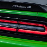 2017 Dodge Challenger T/A Taillight