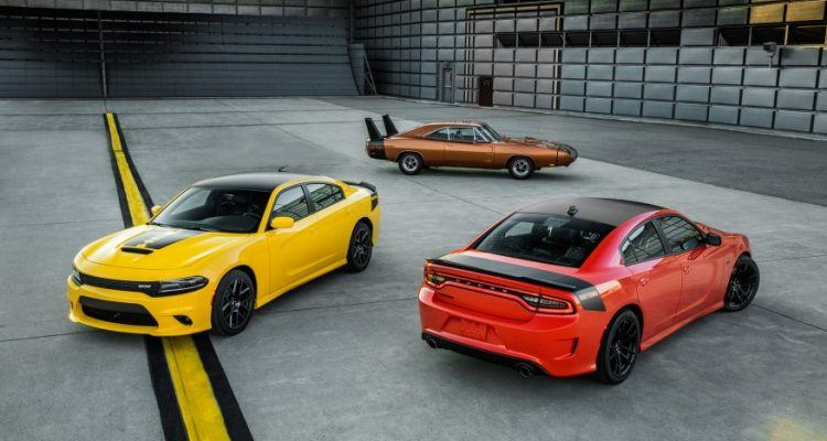 First Look 2017 Dodge Charger Daytona