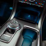 2017 Ford Fusion Center Console
