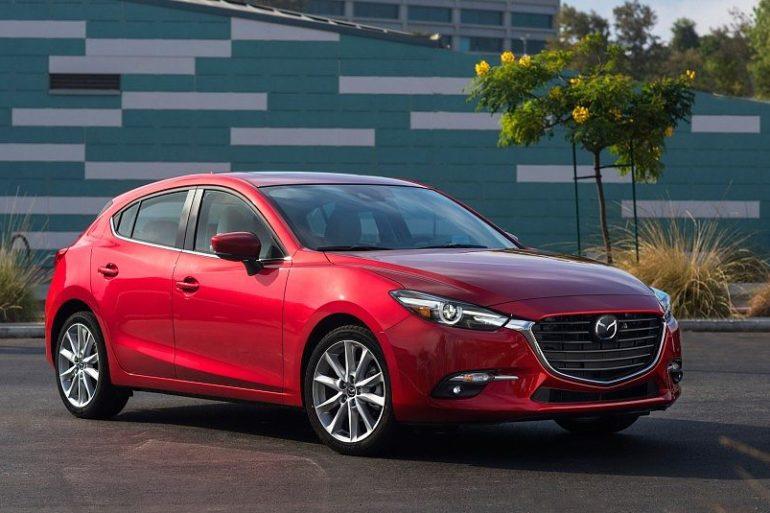 First Look: 2017 Mazda 3 (U.S. Spec) 26
