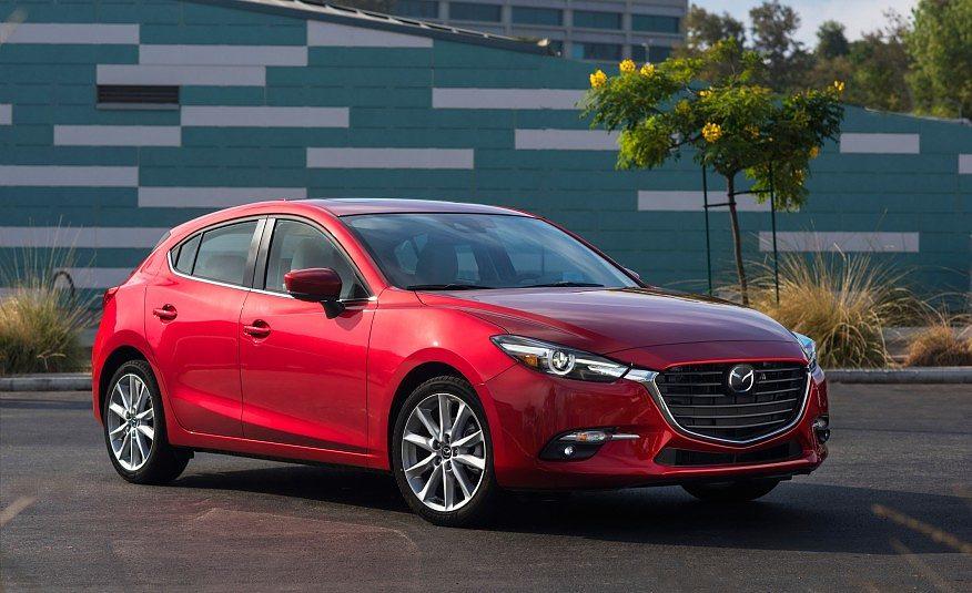 2017 Mazda 3 110